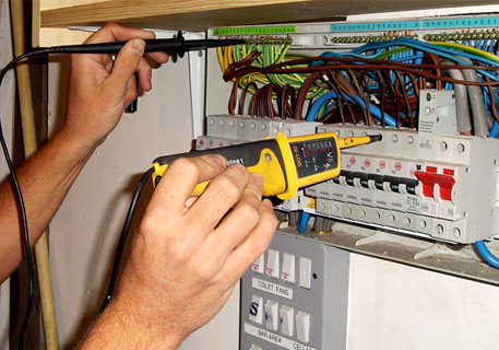 Periodic How Often Should Fixed Wiring Be Tested on